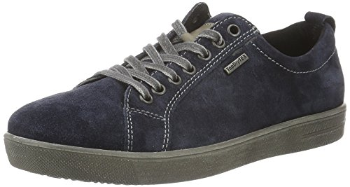 Romika Nadine 09, Womens Low-Top Trainers, Blue (Denim 534), 4 UK (37 EU)