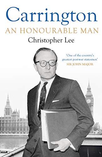 Carrington: An Honourable Man