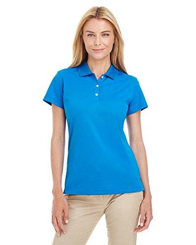 Ladies' climalite« Basic Short-Sleeve Polo