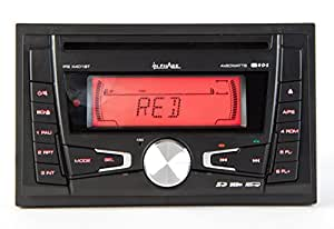 In Phase IPS-X401BT Autoradio stéréo double DIN USB/Aux