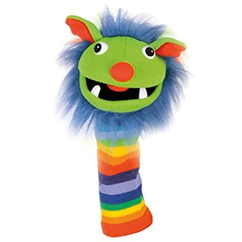 Rainbow Puppet