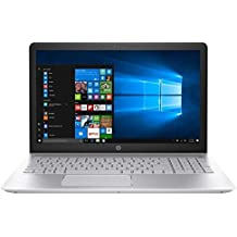 Hp Pavilion 15.6 Inch Full HD Laptop (Intel Core I5-7200u, 8GB DDR4 RAM, 1TB HDD + 128GB SSD, Bluetooth, HDMI, No DVD Driver, Windows 10)
