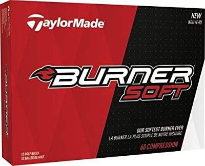 TaylorMade 2017 Burner Pelotas