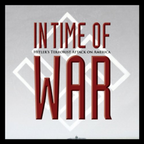 In Time of War  Audiolibri