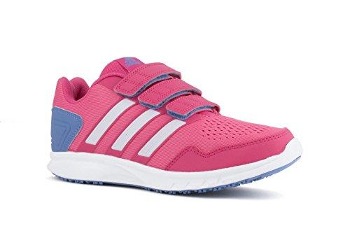 Adidas Runfastic CF, chaussures d'intérieur, Fille