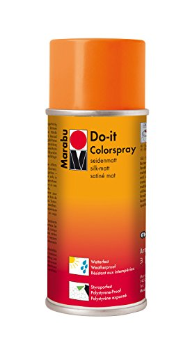 Marabu MR210606075 - Do it Spraydose 150ml, Tannengrün