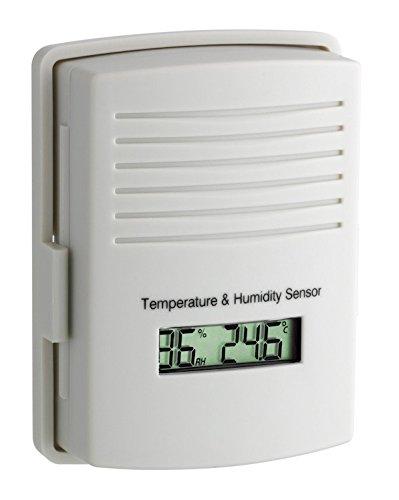 TFA Dostmann elektrische Wetterstation Gaia 35 - 2