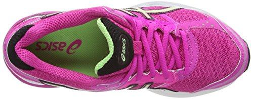 Asics - Gel-Pulse 7, Scarpe Da Corsa da donna Rosa (Pink Glow/Pistachio/Onyx 3587)