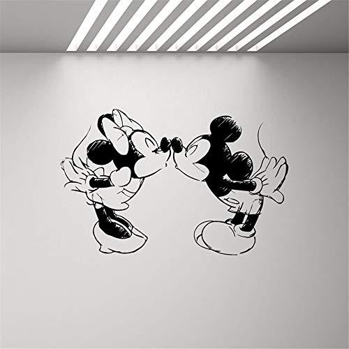 Wandbild | Minnie