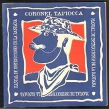 CORONEL TAPIOCCA. MANUAL DE INSTRUCCIONES DE LA BANDANA