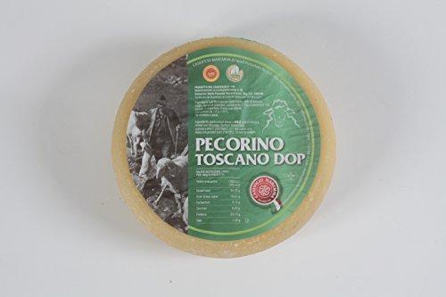 CASEIFICIO MAREMMA - Formaggio Pecorino Toscano DOP (2,5-3 kg. circa)