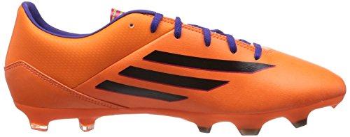 adidas F10 Trx Fg - Sneaker per herren orange/lila