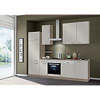 Günstige küchenmöbel mit elektrogeräten  Suchergebnis auf Amazon.de für: einbauküche mit elektrogeräte: Küche ...