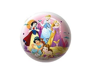 Princesas Disney- Balón (Mondo Toys 2618)