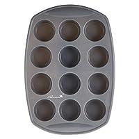 Harmony Silicon Cake Pop Molds Baking Ware, Grey