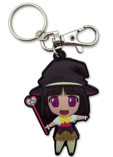 Rosario Vampire - Yukari Schlüssel-Anhänger Keychain US Import Original & (Rosario Kostüm Vampir)