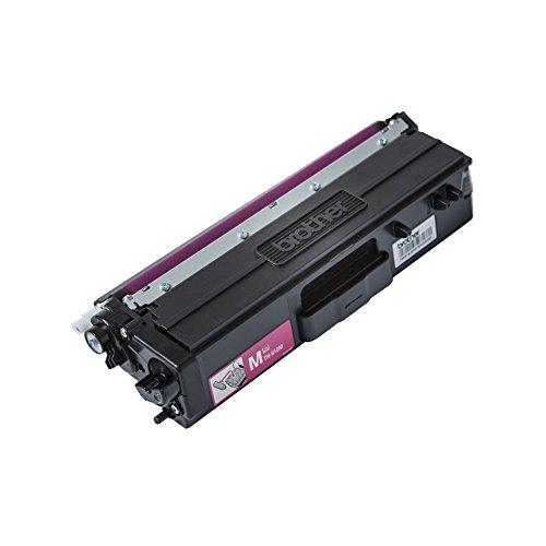 Preisvergleich Produktbild Brother Original Ultra-Jumbo-Tonerkassette TN-910M magenta (für Brother HL-L9310CDW, HL-L9310CDWT, HL-L9310CDWTT, MFC-L9570CDW, MFC-L9570CDWT) 9000 Seiten