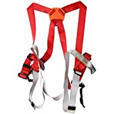 Rashi E-Commerce Full Body Harness Safety Belt Caving Protective Gear For Outdoor Rock Climbing Mountaineering Fire Rescue