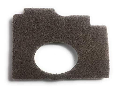 Stihl Luftfilter MS 170 MS 180 MS 180 C Hochleistungsfilter Filterplatte (1)