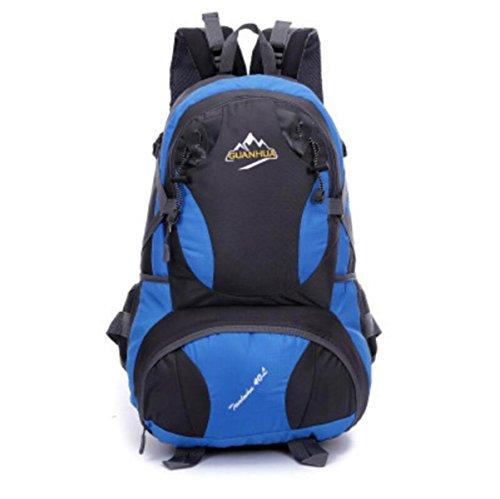 f70d8aaa03861 LQABW40L Neues Im Freien Bergsteigen Tasche Männer Und Frauen-Schulter-Wasserdicht  Atmungs Freizeit Reisen