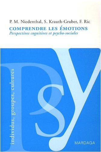 Comprendre les émotions : Perspectives cognitives et psycho-sociales