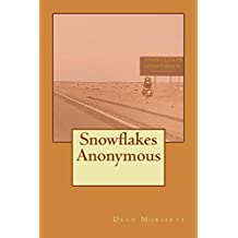Snowflakes Anonymous (37 series Book 3)