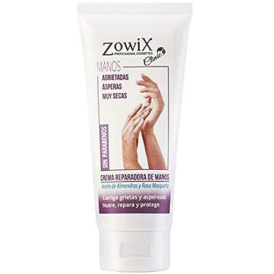 ZOWIX Crema de manos