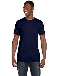 Hanes Ringspun Nano-T® T-Shirt
