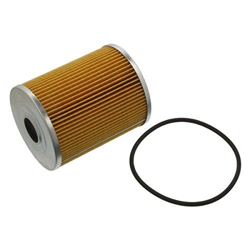 Preisvergleich Produktbild febi bilstein 37556 Ölfilter mit Dichtring,  1 Stück