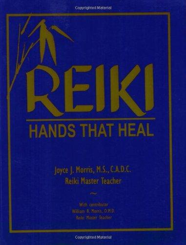 Reiki: Hands That Heal