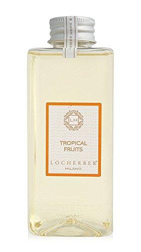 Locherber ricarica per diffusore fragranza frutti tropicali 500 ml