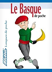 Le Basque de Poche ; Guide de conversation