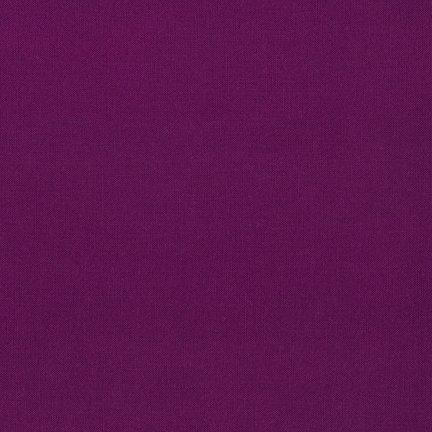 Baumwolle Stoff Meterware Kona Berry -
