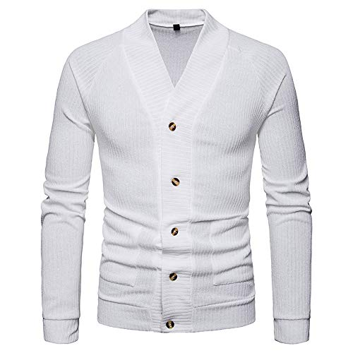 Togelei Herren Pullover Herren Herbst Winter Pullover Pullover -