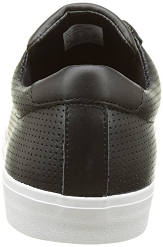 Jim Rickey Chop, Sneaker Uomo Noir (black Perf)