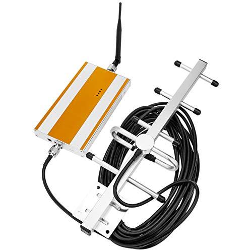 Imagen de Amplificador de Señal Gsm 3G 4G Bematik por menos de 200 euros.