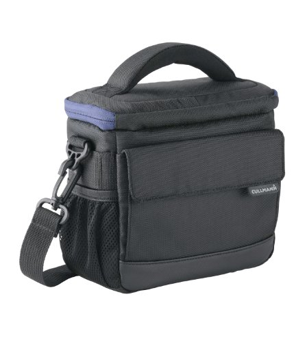 Cullmann 94260 Paros Vario 350 Tasche für kompakte Systemkamera blau