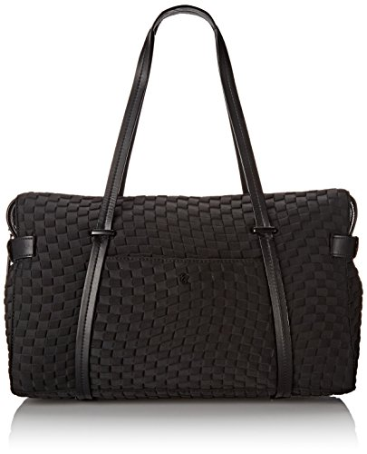 elliott-lucca-remy-shoulder-bag-damen-schwarz
