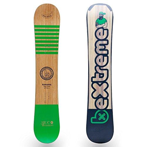 Tabla Snowboard Banana BeXtreme 2018 160cm