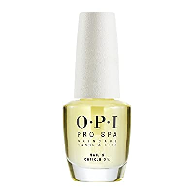OPI Pro Spa Nail and Cuticle Oil