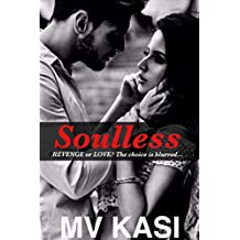 Soulless: A Temporary Marriage Indian Romance