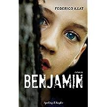 Benjamin (Pandora) (Italian Edition)
