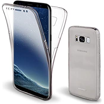 Samsung Galaxy S8 - Full Complete Protection Samsung: Amazon