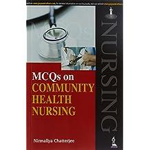 Mcqs On Community Health Nursing