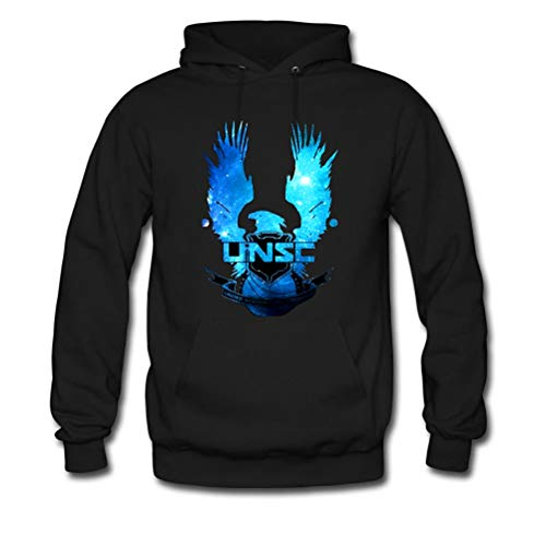 Lu JinQuan UNSC United Nation COMMANO for Man Hoody