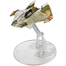 Hot Wheels Star Wars Rogue One Starship A Wing Fighter