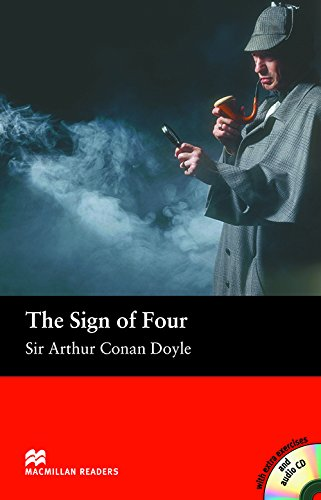 MR (I) Sign of Four, The (Macmillan Readers 2005)