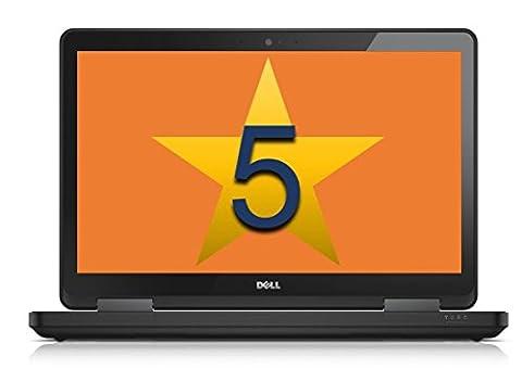 Dell Latitude E5440 i5 1,9 GHz 8GB RAM 500 GB HDD WIN 7Pro Dell Business Notebook -inkl. 12 Monate Gewährleistung Notebook -inkl. 12 Monate