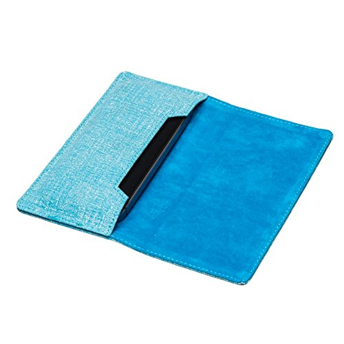 Sony Xperia E dual - Pu Leather Flip Cover & Pouch Case Cover Soft & Perfect Fitting  available at amazon for Rs.239