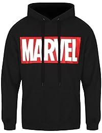 MARVEL COMICS LOGO HSW